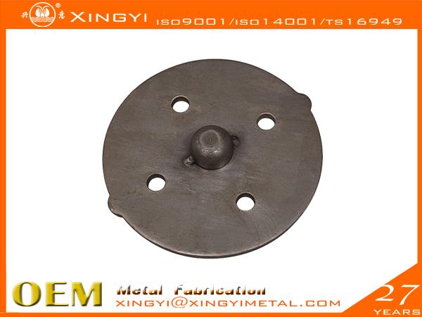 Machining Products Fabrication