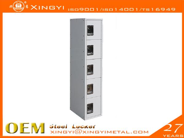 Heavy Duty Steel Locker