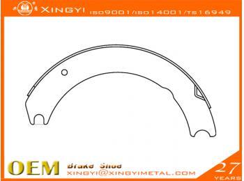 ISZ--9144 Brake Shoe