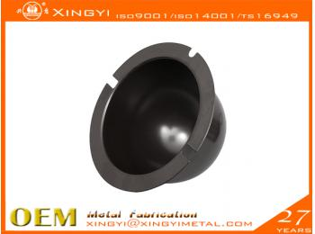 Forming Products Fabrication