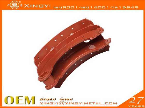 Lesinena Brake Shoe