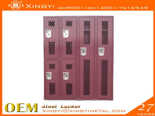 All Welded Locker