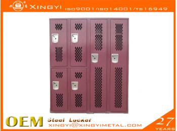 All Welded Locker