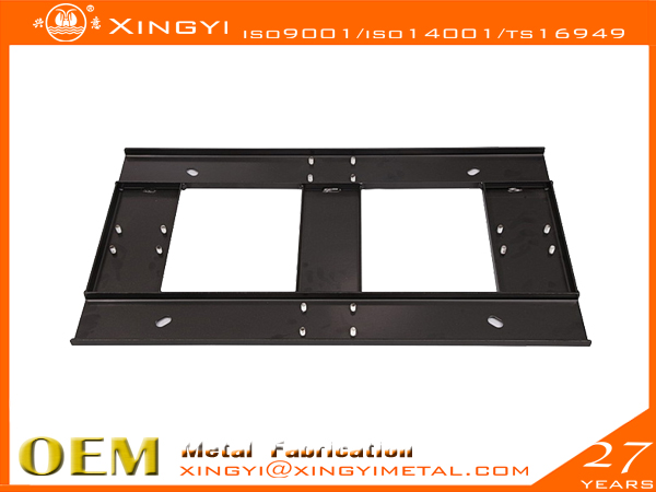 Welding Products Fabrication