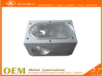 Machining Products Fabrication