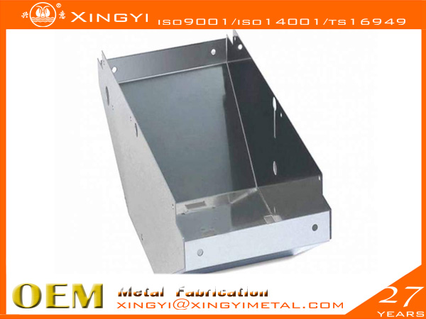 Bending Products Fabrication