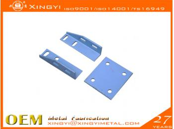 Stamping Products Fabrication